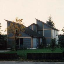 Wohn- und Bürohaus in Bielefeld #1