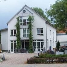 Wohn- und Geschäftshaus in Bielefeld #1