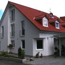 Doppelhaus in Bielefeld #2