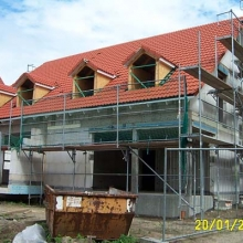 Doppelhaus in Bielefeld #3