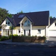 Wohnhaus in Bielefeld #2